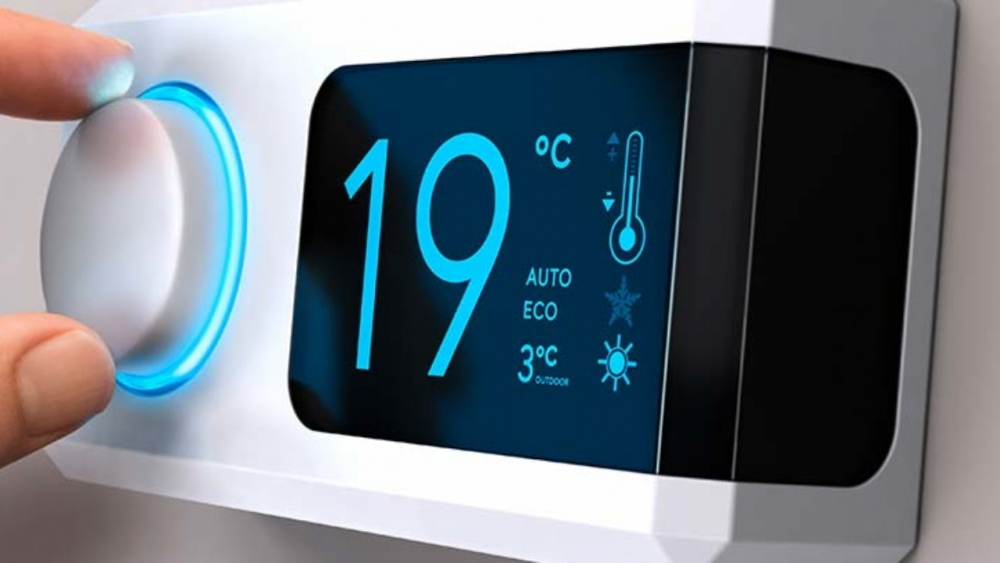 Ideas para Mantener tu Hogar a una Temperatura Agradable